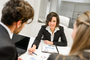 Expert Consulting Website Image